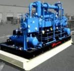 Compressor Skids