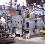 Horizontal Natural Gas Diesel Engines