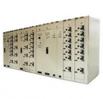 Switch Panels (Low Voltage)