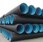 High Density Polyethylene Pipeline
